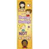 Stop Bullying Bookmark