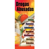 Drugs of Abuse Pamphlet     SPANISH Version