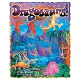 Drugosaurs! A Drug Education Activity Book