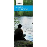 InFocus: At Risk-Avoiding Suicide Pamphlet