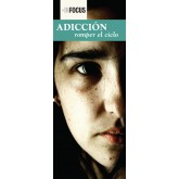 InFocus: At Risk-Addiction, Breaking the Cycle Pamphlet     SPANISH Version