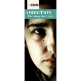 InFocus: At Risk-Addiction, Breaking the Cycle Pamphlet