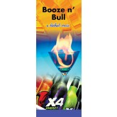 In the Know: Booze n' Bull, A Lethal Mix Pamphlet