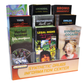 In the Know: Synthetic Drugs Information Center