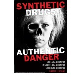 Synthetic Drugs Laminated Poster