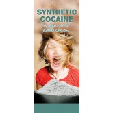 In The Know: Synthetic Cocaine, Unbearable Addiction Pamphlet