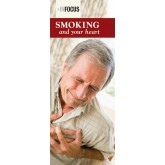 InFocus: At Risk-Smoking and Your Heart Pamphlet