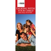 InFocus: Talking with Your Child About Drugs and Alcohol Pamphlet