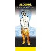 In the Know: Alcohol - How It Affects The Body Pamphlet