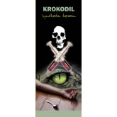 In The Know: Krokodil - Synthetic Heroin Pamphlet