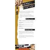 Info to Go: Herbal Ecstasy Rack Card