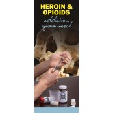 In the Know: Opioids - Addiction Guaranteed Pamphlet