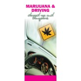 In the Know: Marijuana & Driving - Doped Up and Dangerous