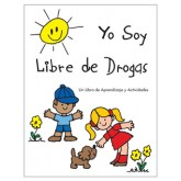 Being Me and Drug Free! Activity Book     SPANISH Version