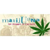 Marijuana: Get Straight on the Facts Pamphlet