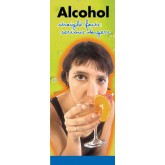 In the Know: Alcohol, Straight Facts, Serious Dangers Pamphlet