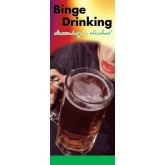 In the Know: Binge Drinking, Drowning in Alcohol Pamphlet