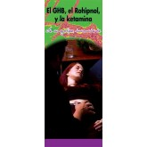 In the Know: GHB, Rohypnol, and Ketamine, Knockout Punch Pamphlet     SPANISH Version