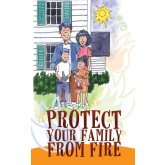 """Protect Your Family From Fire"" Booklet"