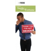 InFocus: At Risk-Landlords, Smoke Costs a Fortune Pamphlet