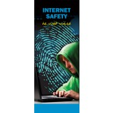 """In The Know: Internet Safety - Be Web Wise"" Pamphlet"