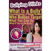 Bullying Stinks Mini-Mag