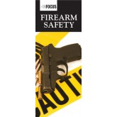 InFocus: Firearm Safety Pamphlet