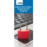 InFocus: Preventing Identity Theft Pamphlet