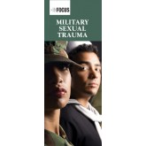 InFocus: Military Sexual Trauma Pamphlet
