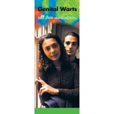 In The Know: Genital Warts-All Too Common Pamphlet