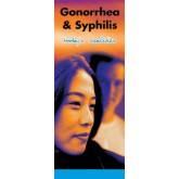In The Know: Gonorrhea and Syphilis-Today's Realities Pamphlet