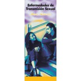 In The Know: STDs - Just the Facts Pamphlet     SPANISH Version