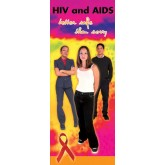In The Know: HIV and AIDS-Better Safe Than Sorry Pamphlet (Promotes Abstinence)