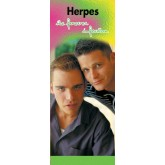 In The Know: Herpes-The Forever Infection Pamphlet