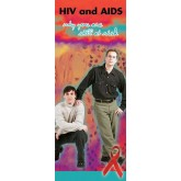 In The Know: HIV & AIDS-Why You Are Still at Risk Pamphlet