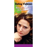 In The Know: At Risk-Dating Violence, Love Doesn't Have To Be This Way Pamphlet