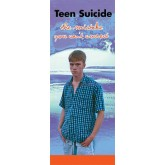 In The Know: At Risk-Teen Suicide, The Mistake You Can't Correct Pamphlet