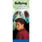 In The Know: At Risk-Bullying, It's Not Just Kids Being Kids Pamphlet
