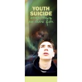 In The Know: At Risk-Youth Suicide, Everything to Live For Pamphlet