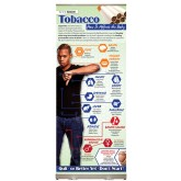 Tobacco: How it Affects the Body  Presentation Display