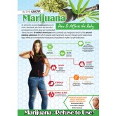 Marijuana: How it Affects the Body Wall Display