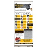 InFocus: Firearm Safety Presentation Display