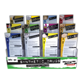 Info to Go: Synthetic Drugs Information Center